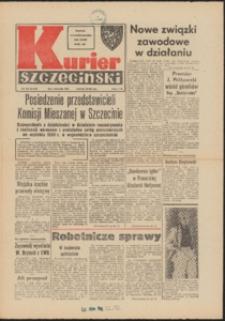 Kurier Szczeciński. 1980 nr 215 wyd.AB