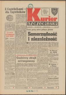 Kurier Szczeciński. 1980 nr 216 wyd.AB