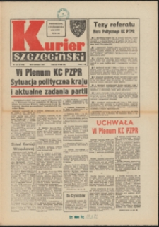 Kurier Szczeciński. 1980 nr 217 wyd.AB