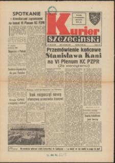 Kurier Szczeciński. 1980 nr 218 wyd.AB