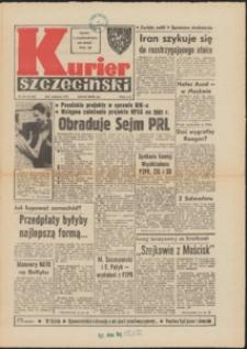 Kurier Szczeciński. 1980 nr 219 wyd.AB