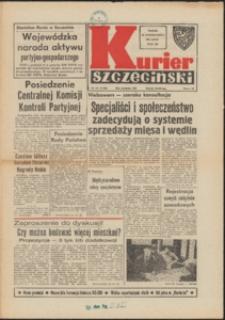 Kurier Szczeciński. 1980 nr 221 wyd.AB
