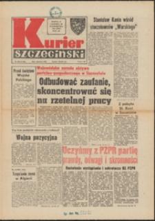 Kurier Szczeciński. 1980 nr 222 wyd.AB