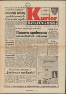 Kurier Szczeciński. 1980 nr 224 wyd.AB