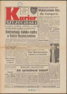 Kurier Szczeciński. 1980 nr 227 wyd.AB