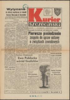 Kurier Szczeciński. 1980 nr 228 wyd.AB