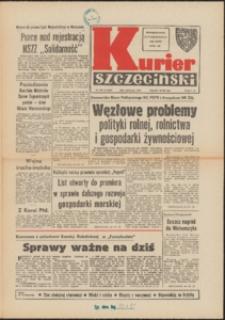 Kurier Szczeciński. 1980 nr 229 wyd.AB