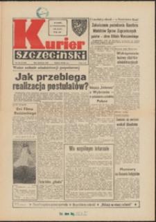 Kurier Szczeciński. 1980 nr 230 wyd.AB