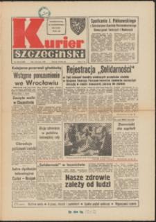 Kurier Szczeciński. 1980 nr 234 wyd.AB