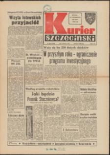 Kurier Szczeciński. 1980 nr 235 wyd.AB