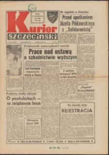 Kurier Szczeciński. 1980 nr 236 wyd.AB