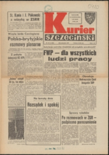 Kurier Szczeciński. 1980 nr 237 wyd.AB