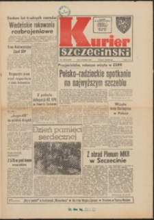 Kurier Szczeciński. 1980 nr 238 wyd.AB