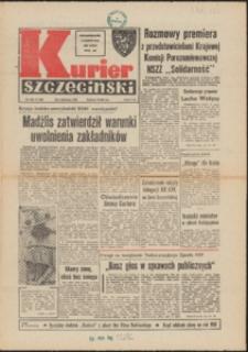 Kurier Szczeciński. 1980 nr 239 wyd.AB