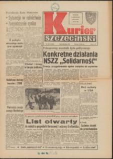 Kurier Szczeciński. 1980 nr 240 wyd.AB