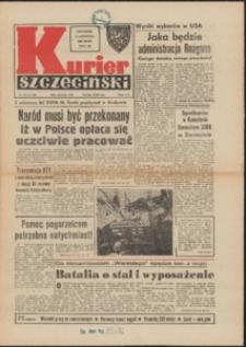 Kurier Szczeciński. 1980 nr 242 wyd.AB