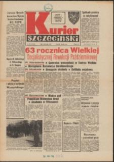 Kurier Szczeciński. 1980 nr 243 wyd.AB