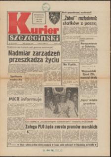 Kurier Szczeciński. 1980 nr 250 wyd.AB