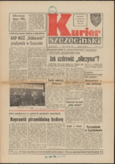 Kurier Szczeciński. 1980 nr 253 wyd.AB