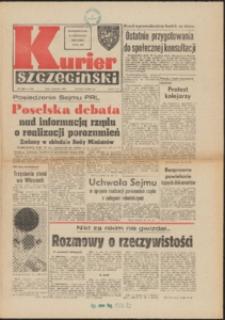 Kurier Szczeciński. 1980 nr 255 wyd.AB