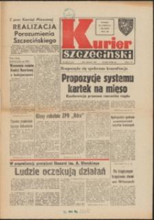 Kurier Szczeciński. 1980 nr 256 wyd.AB