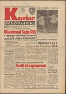 Kurier Szczeciński. 1980 nr 25 wyd.AB