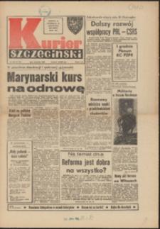 Kurier Szczeciński. 1980 nr 260 wyd.AB