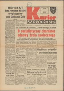 Kurier Szczeciński. 1980 nr 262 wyd.AB