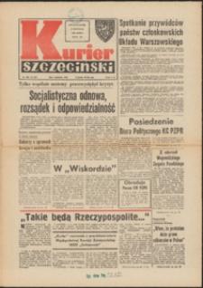 Kurier Szczeciński. 1980 nr 266 wyd.AB