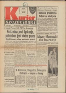 Kurier Szczeciński. 1980 nr 267 wyd.AB
