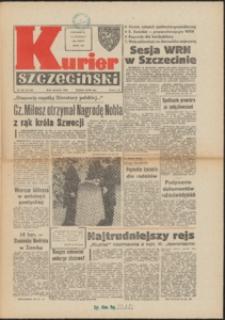 Kurier Szczeciński. 1980 nr 269 wyd.AB
