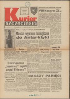 Kurier Szczeciński. 1980 nr 272 wyd.AB