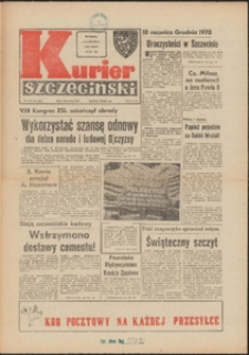 Kurier Szczeciński. 1980 nr 273 wyd.AB