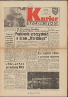 Kurier Szczeciński. 1980 nr 275 wyd.AB