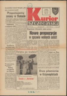 Kurier Szczeciński. 1980 nr 278 wyd.AB