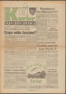 Kurier Szczeciński. 1980 nr 279 wyd.AB