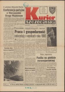 Kurier Szczeciński. 1980 nr 3 wyd.AB