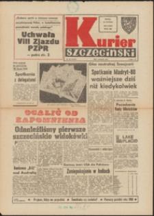 Kurier Szczeciński. 1980 nr 40 wyd.AB