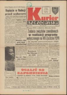 Kurier Szczeciński. 1980 nr 45 wyd.AB