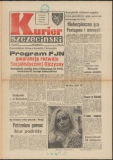 Kurier Szczeciński. 1980 nr 58 wyd.AB