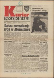 Kurier Szczeciński. 1980 nr 5 wyd.AB