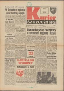 Kurier Szczeciński. 1980 nr 63 wyd.AB