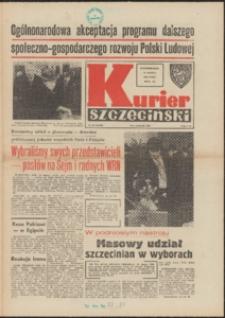 Kurier Szczeciński. 1980 nr 67 wyd.AB
