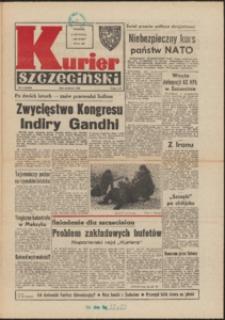 Kurier Szczeciński. 1980 nr 6 wyd.AB