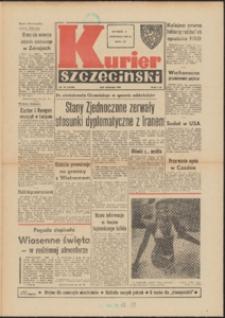 Kurier Szczeciński. 1980 nr 79 wyd.AB