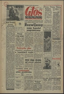 Głos Koszaliński. 1956, maj, nr 107