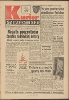 Kurier Szczeciński. 1980 nr 88 wyd.AB