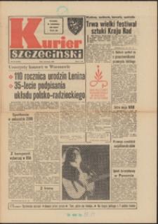 Kurier Szczeciński. 1980 nr 90 wyd.AB