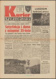 Kurier Szczeciński. 1980 nr 95 wyd.AB