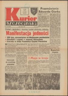 Kurier Szczeciński. 1980 nr 98 wyd.AB